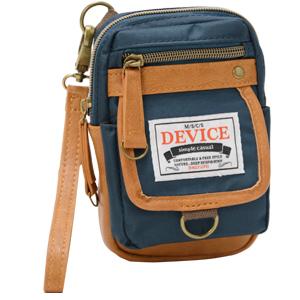 DEVICE Camp マルチポーチ:DKN-50025